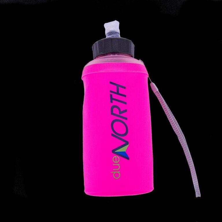DN Soft flasks Pink