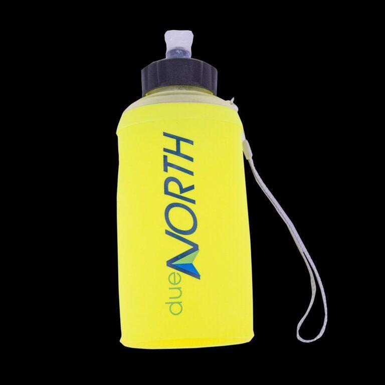 DN Soft flasks Yellow